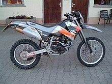Enduro Motorrad Wiki by Ktm 640 Lc4 Enduro