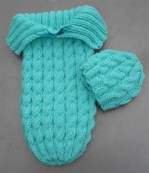 knitted baby cocoon knitted baby cocoons free patterns you will