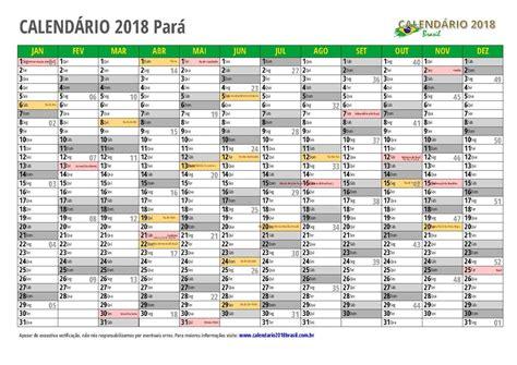 calendrio pagamento funcionrio pblico estadula 2016 calend 225 rio 2018 par 193 com feriados