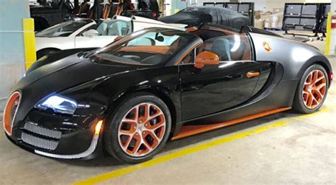 Floyd Mayweather Bugatti by Floyd Mayweather Jr Buys 5 Million Bugatti Luxury Car News