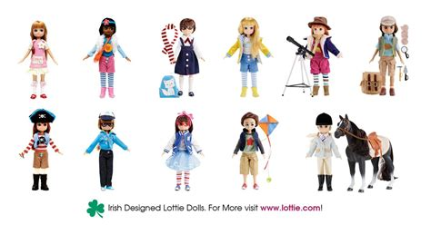 lottie dolls donegal donegal company to feature on the late late show