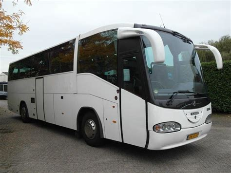 scania irizar k114 ib coach from poland for sale at truck1