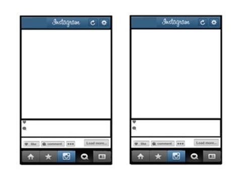 Instagram Template By Ela Classroom Creations By Tiffini Brigola Teachers Pay Teachers Instagram Template For Students