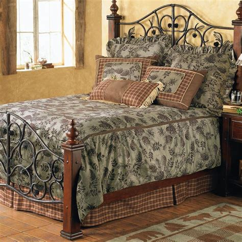 queen bedroom sets on clearance pinecone moss bed set queen clearance bedrooms