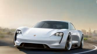 Porsche Electric Supercar Voltage World S Most Exciting Electric Supercars