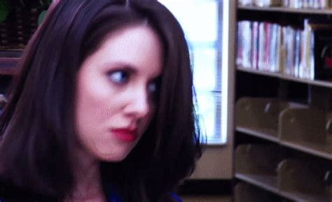 alison brie gifs find on giphy alison brie gif find on giphy