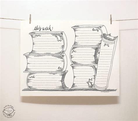doodle perpetual weekly planner organizer wall of doodle perpetual weekly planner organizer books printable