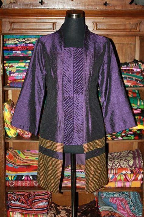Raisa Batik Peplum Blouse 11979 17 best images about baju kurung on kimonos sleeve and blue lagoon