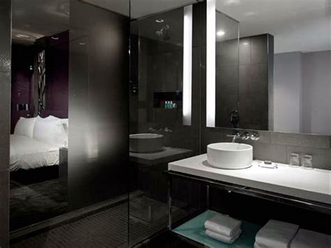 hotel chic bathroom ideas hotel style bathroom designs ayanahouse