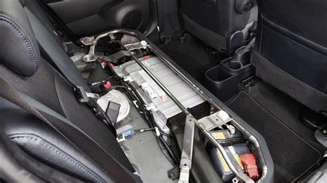 Toyota Yaris Hybrid Battery Toyota Yaris Hybrid Half Pint Composite For The