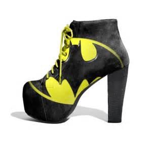batman shoes batman