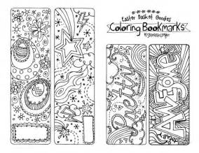 bookmarks to color free coloring pages of bookmarks to colour in
