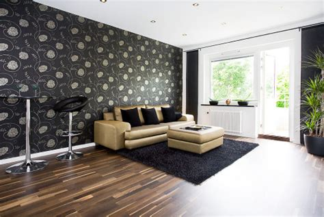 wallpaper cantik untuk ruang keluarga 20 wallpaper ruang tamu paling indah
