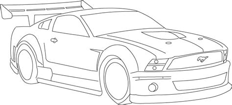 blank coloring pages cars blank templates for designing on paper page 46 r c
