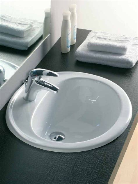 lavandino bagno incasso lavabi incasso lavabo incasso arno