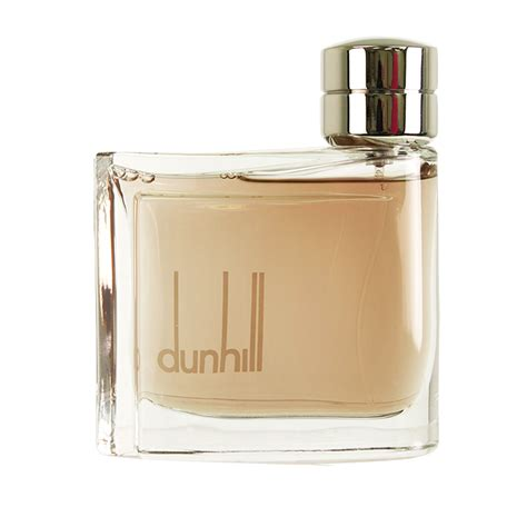 Dunhill Dunhill 75 Ml fragrances perfumes alfred dunhill brown edt 75ml
