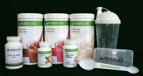 Kotak Tablet Herbalife diet sehat dari herbalife nama dan gambar produk herbalife