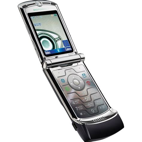 Motorolas Third Product Phone The V3i by Motorola Mobile Phones Ebay