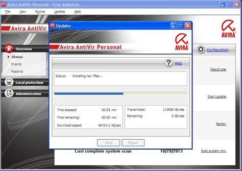 Antivirus Kaspersky Terbaru update antivirus avira offline terbaru sepanjang masa