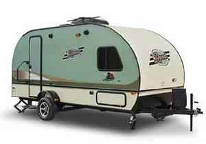 Affordable Floor Plans 4 Lightweight Travel Trailers Under 3500 Lbs