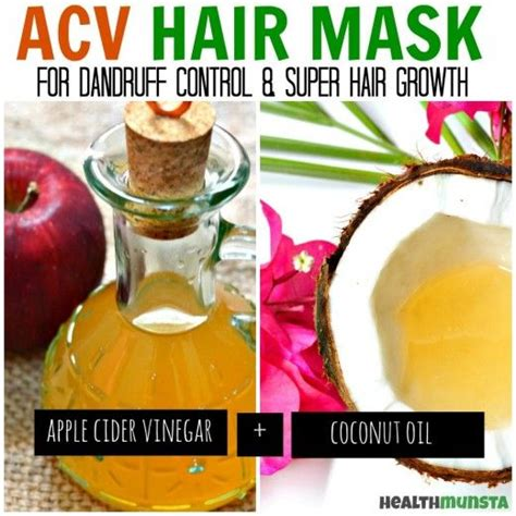 Coconut And Apple Cider Vinegar Detox by 25 Best Ideas About Apple Cider Vinegar Hair On