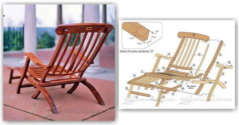 titanic deck chair titanic deck chair plans woodarchivist