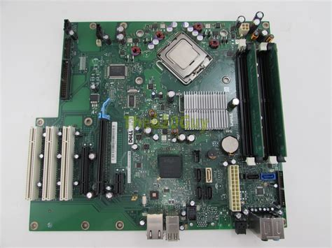 Ram Cpu 1gb dell dimension 9200 motherboard ct017 intel pentium d 3 20ghz cpu 1gb ram ebay