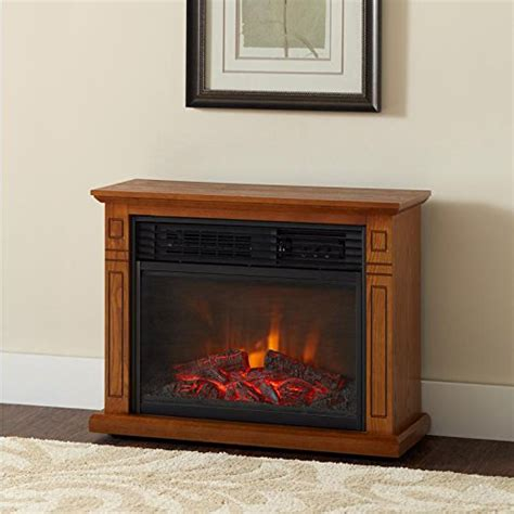 lifesmart infrared fireplace lifesmart infrared electric fireplace review