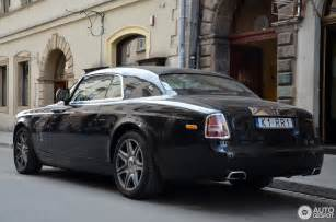 Roll Royce Phantom Coupe Rolls Royce Phantom Coup 233 Series Ii 19 February 2017