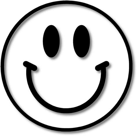 Smile White smiley black and white clipart panda free clipart