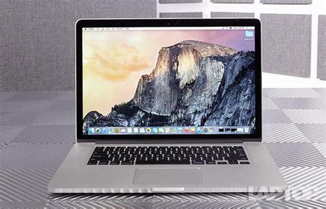 Laptop Apple Macbook Pro Retina Display macbook pro 15 inch with retina 2015 review