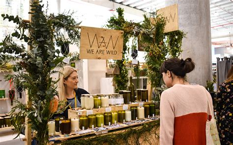 Handmade Markets Sydney - twelve handmade things to buy at the finders keepers markets