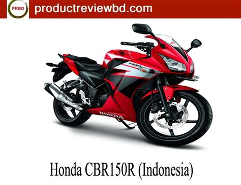 cbr 150 price honda cbr150r motorcycle price in bangladesh