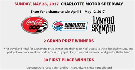 Advance Auto Gift Card - advance auto parts 50 gift card giveaway 30 winners win a 50 gift card polo shirt