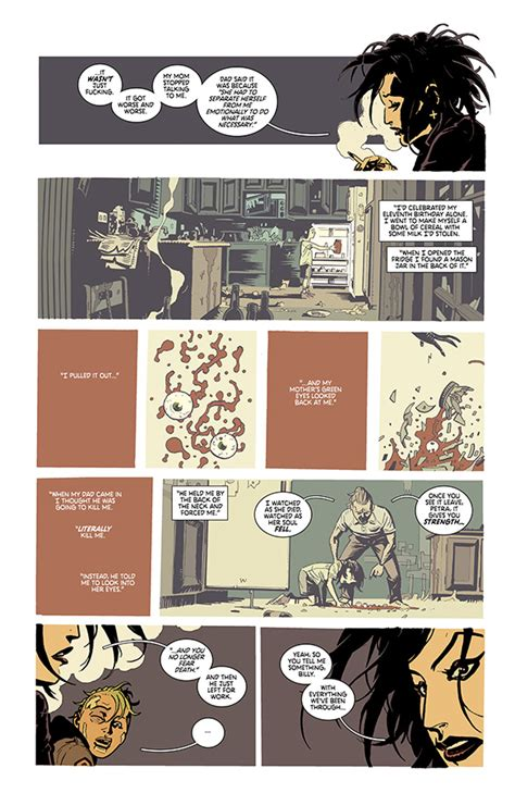 deadly class volume 6 deadly class 21 releases image comics