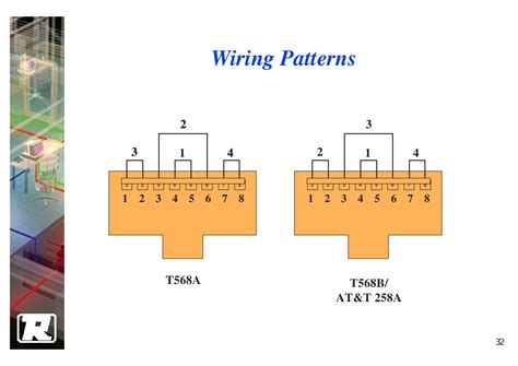 le grand rj45 wiring diagram network wiring