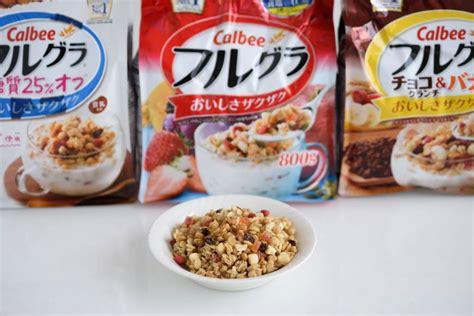 flowchart membuat burger calbee sees granola boom by pitching to japanese working women
