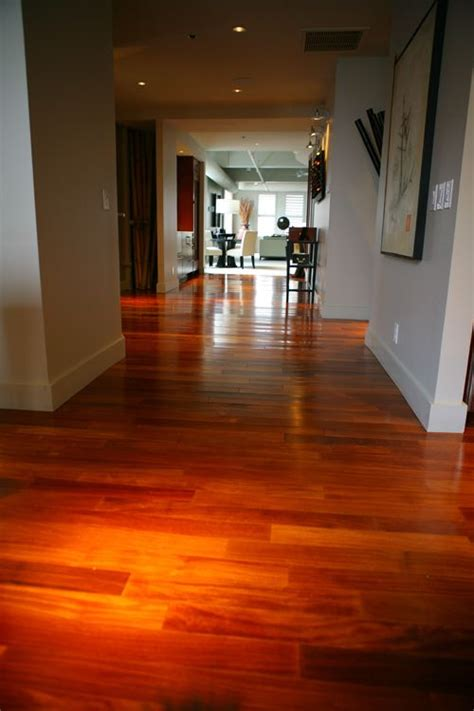 Best 25  Brazilian cherry flooring ideas on Pinterest
