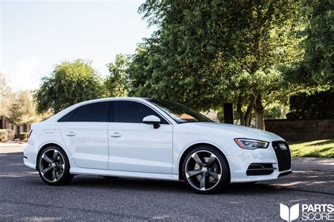 Audi S3 Leistungssteigerung by Audi S3 Stage 2 Upgrade Giac Tuning Software Cts Turbo