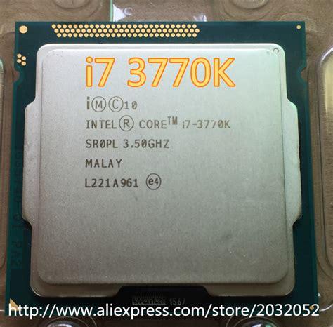 I7 3770k Sockel by I7 3770k Cpu Reviews Shopping I7 3770k Cpu Reviews On Aliexpress Alibaba