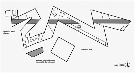 jewish museum berlin floor plan arch 1101 2014 james pedersen