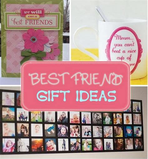 best present ideas cool best friend gift ideas diycraftsguru