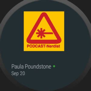 Wear Casts is the first standalone podcast app for Android Wear   Android Authority