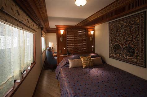 bedroom express luxury trains of india luxury retail