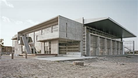 khayelitsha multi purpose community center makeka design