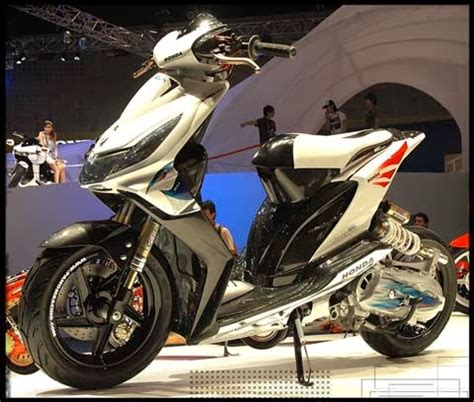 Sticker Striping Motor Honda Spacy 2010 harga motor bekas 2014 terbaru catatan harian fathan
