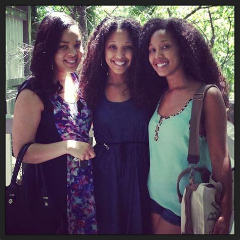Tas Deanna eboni the fashionista next door laurina the travelistas and deanna mommygaga honey lime