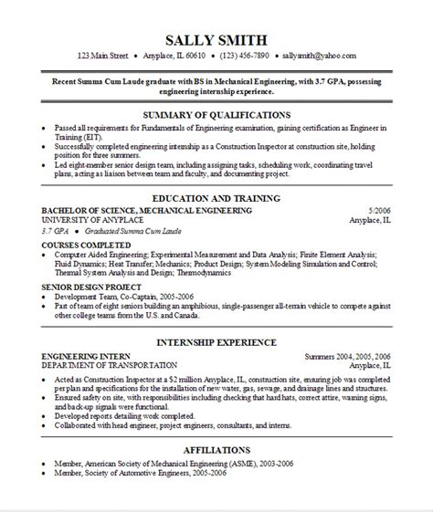 your resume how to build your resume