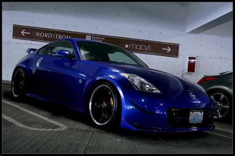 blue nissan 350z with black rims 2003 nissan 350z blue 2003 nissan 350z with black rims