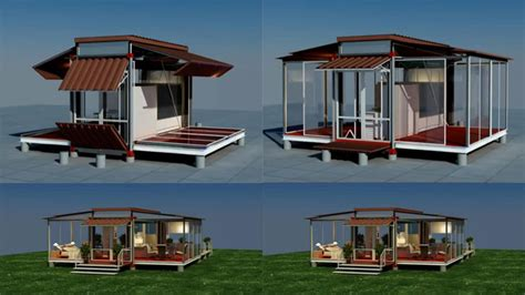Modular Shipping Container Homes   Awesome Stuff 365